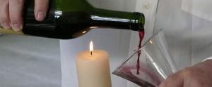 carafe à décanter vin