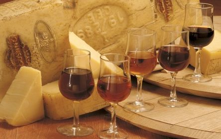 Marsala vin