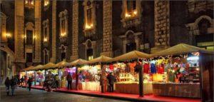 Fêtes de Noël en Sicile