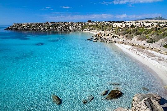5 plus belles plages de sicile vins de sicile for Culla azzurra