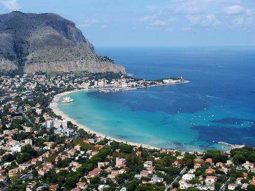 5 Plus belles plages de Sicile