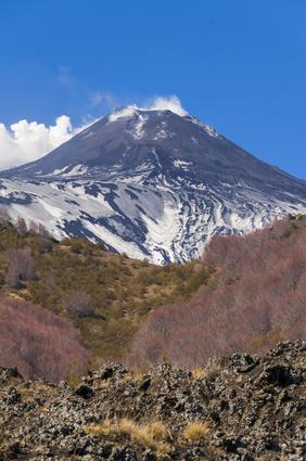 Visite Etna
