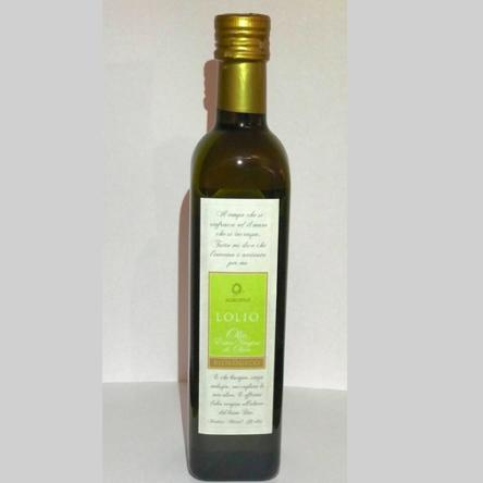 Huile d'olive BIO de Sicile