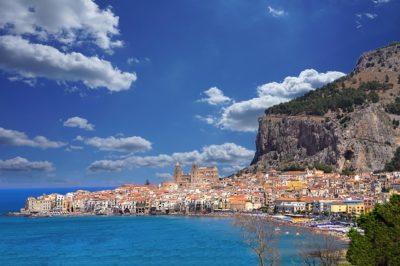 séjourner en Sicile